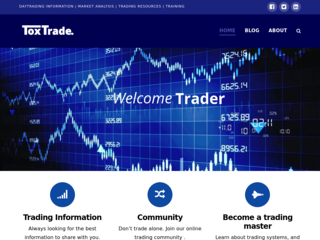 toxtrade-website